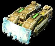 CNC4 Rhino Render