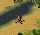 Flak cannon (Red Alert 2)