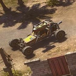 Gla buggy 0