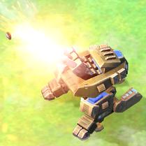 CNCRiv Juggernaut engage