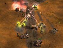 Generals MDs Laser Lock