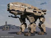 Mastodon CC4 DevRend1