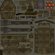 Ren2 Apocalypse Tank Texture