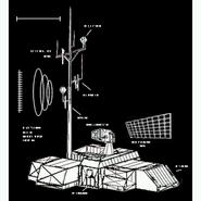 CNCR Communications Center sketch