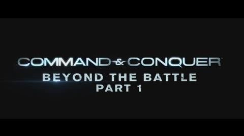 Command & Conquer™ Beyond the Battle Part 1