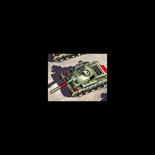 Иконка танка