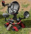 RA2 Radar Tower Beta