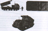 TD MLRS Guide Scan Model