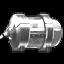 CNCTW Liquid Tiberium Core Cameo