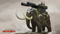 RA3 MammothTank1