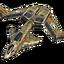 CNCTW Firehawk Cameo