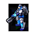 RAM Sprite A Legionnaire
