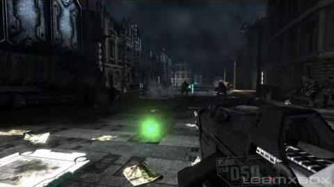 Tiberium Gameplay NEW