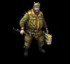 Gen2 Shadow Agent Portrait