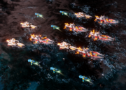 Imperial Reinforcement Fleet