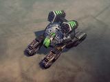 Stealth tank (Tiberian Twilight)