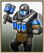 CNCRiv Grenadier
