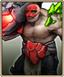 CNCRiv Mutant Marauder