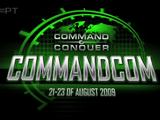 CommandCom 2009