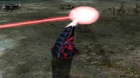 Kane's Wrath - Obelisk sounds (firing, selected,idle)