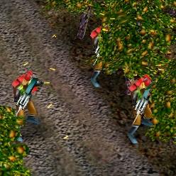 Generals Mini-Gunner