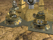 TS GDI Radar plugs