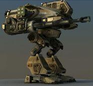 Titan CC3 DevRend1