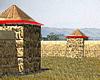 Gen1 ZH Concrete Wall Icons