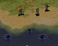 Navy SEAL (Red Alert 2) | Command and Conquer Wiki | FANDOM
