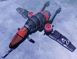 CNC4 Cobra