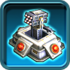 RA3 Multigunner Turret Icons