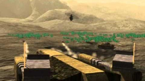 C&C Tiberian Sun - Kill Mech