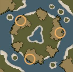 Caldera of Calamity