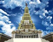 Palace Of Soviets 2