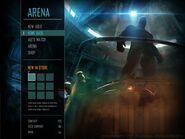 Arena startup Tychus