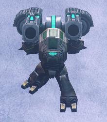 CNC4 Zone Defender