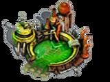 Refinery (Tiberium Alliances)