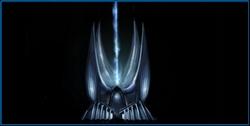 Alien rift generator