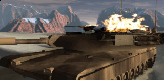 File:Mig blows up apc.png
