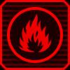 CNC4 Ignite Firestorm Cameo