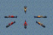RAAF Missile Sub