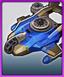 CNCRiv Orca Bomber