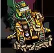 TA Reaper Artillery
