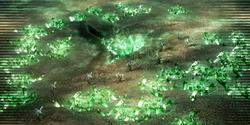 CNCTW Tiberium Chasms