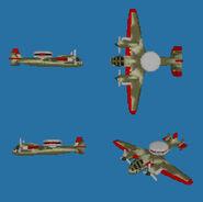 Spyplane Voxel Render