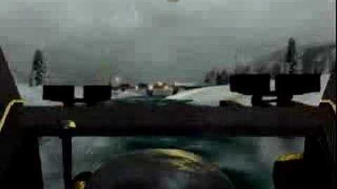 C&C Tiberian Sun Trailer