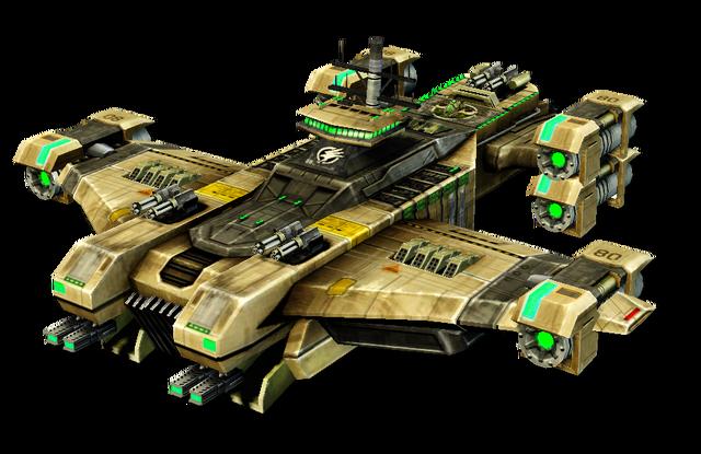 File:CNC4 Arcus Bomber Render.png