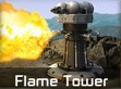 Flame Tower icon