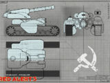 Hammer tank/Profile