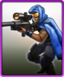 CNCRiv Sniper Team